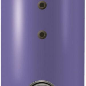 Μπόιλερ Assos BL2 200 lt τριπλής ενέργειας