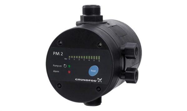 PRESS CONTROL PM2 AD 1X230V 50/60Hz